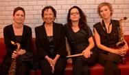 Mercredis Jazz - Rhoda Scott – Lady Quartet