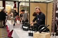 28ème Salon du vin au féminin