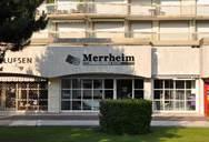 Merrheim (carrelage et bains)