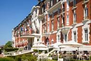 Escapade Casino à l'hôtel Barrière Le Westminster****