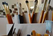 Stage dessin/peinture - Atelier Aria