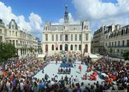 Urban PB Poitiers