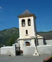 Eglise de Viger