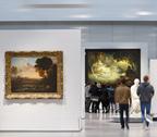 """Lens - Fête et manifestation - Atelier 4/12 ans - """"Une Galerie fantaisie"""""""