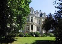 Château de Verrières
