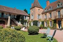 Château de Vaulx - façade