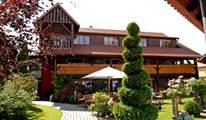 hotel a la ferme