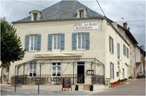 Hôtel Les Roches