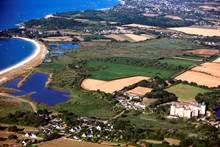 Marais et dunes de Suscinio