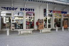 Freddy Sports - Intersport