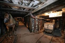 Musée de la Mine Jacques DERAMAUX