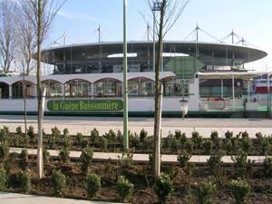 """Croisière du """"Stade de France"""""""