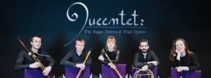Le temps retrouvé - Quintette à vent sur instruments historiques