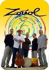 Les Mardis en Musique: Zoréol