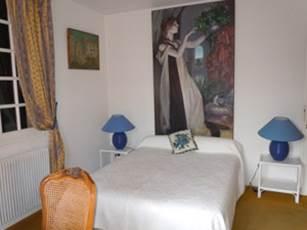 Chambre d'hôtes Collioure - FIGUERES - Delcos