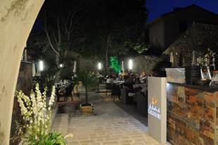 Restaurant LE JARDIN DE COLLIOURE