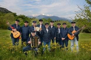 Les Mardis en Musique: Mariners del Canigo
