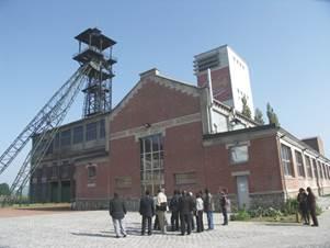 Base 11/19 de Loos-en-Gohelle