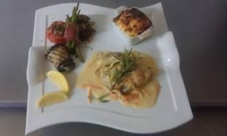 Harnes - Restaurant - La Toque Blanche