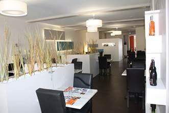 Lens - Restaurant - Le Césarine