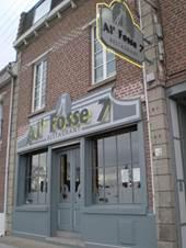 Avion - Restaurant - A l'Fosse 7