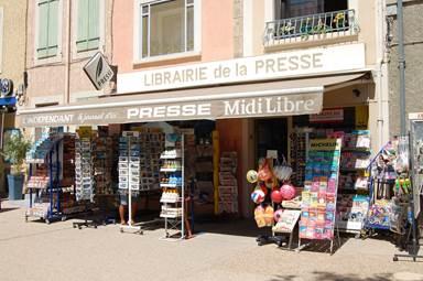 Librairie de la Presse