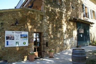 Domaine Le Chapelier