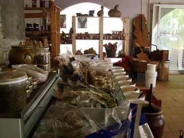 Maison de l'olivier