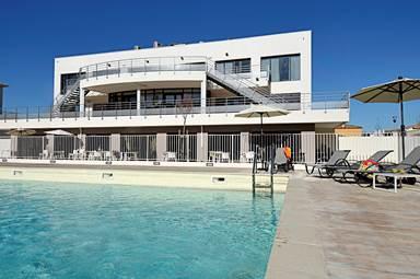 Résidence Vacancéole Cap Med