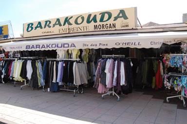 Barakouda