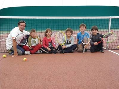 Tennis Club de Hourtin