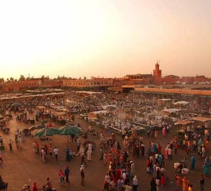 Ouverture d'une première agence Mobilboard au Maroc !