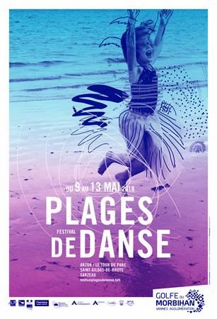 Festival Plages de Danse