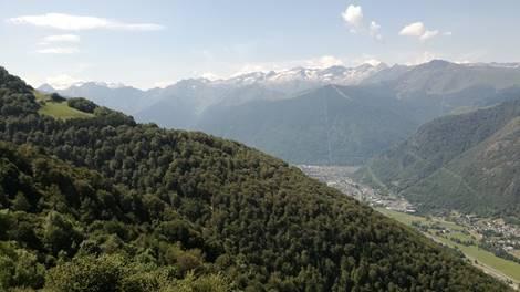 Vallée de Luchon