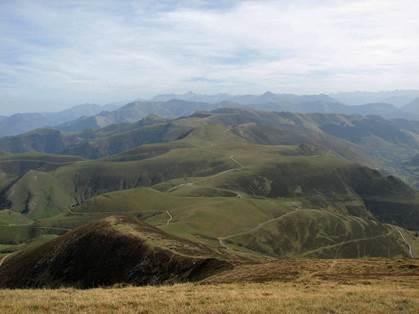 Route de Balès