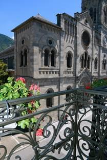 Vue Hôtel Panoramic