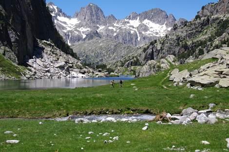 Comptoir des Pyrénées  Randonnée