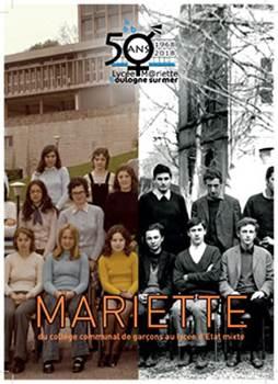Exposition Mariette