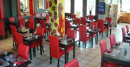 L'oasis restaurant