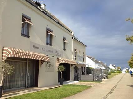 Hôtel La Sirène