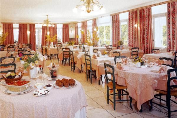 Le ROBINSON à Beaucaire-Restaurant