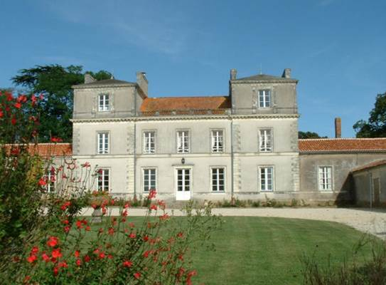 Château d'Yseron