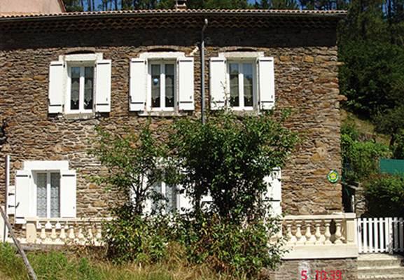 Gîte n°30G12414 – LA VERNAREDE – location Gard