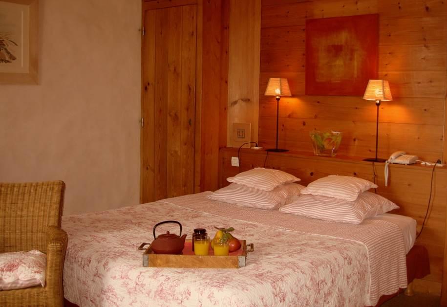 Hôtel Le Chat Botté - chambre 2