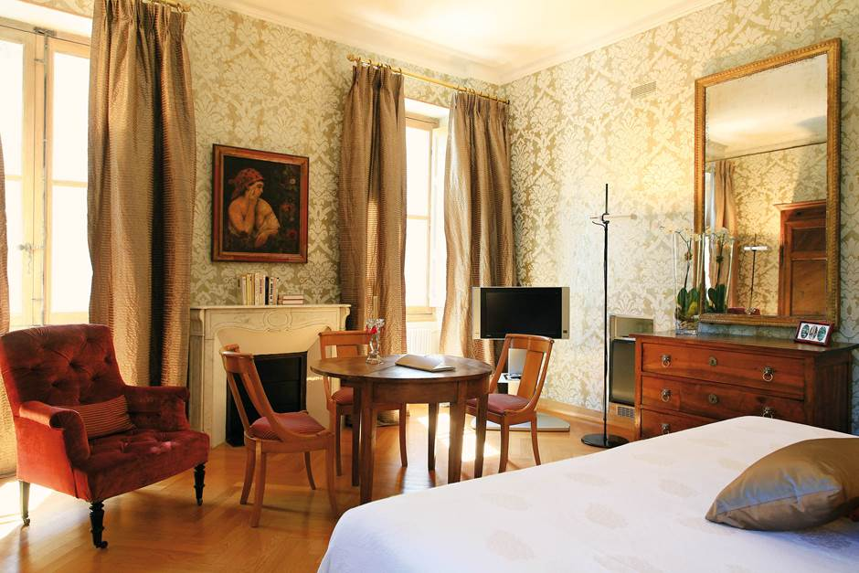 Hôtel Château des Alpilles