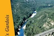 Gorges du Gardon, sentier de l'aqueduc romain