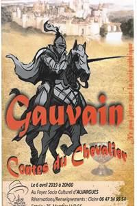 Gauvain Contes du Chevalier