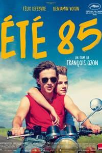 Cinéma Itinérant - Eté 85