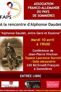 A la rencontre d'Alphonse Daudet