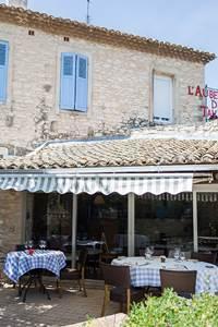 Restaurant L'Auberge de Tavel